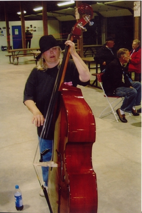 2005 - Carol Newlove