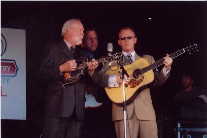 2005 - Doyle Lawson & Quicksilver