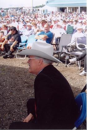 2005 - George McKnight
