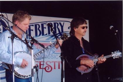 2005 - Craig Korth & Bill Lopushinsky of Jerusalem Ridge