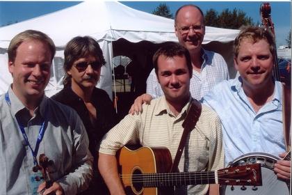 2005 - Jerusalem Ridge