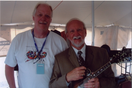 2005 - Jim Storey of Maple Creek & Doyle Lawson