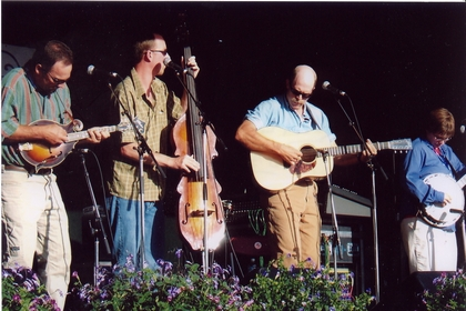2005 - Kane's River