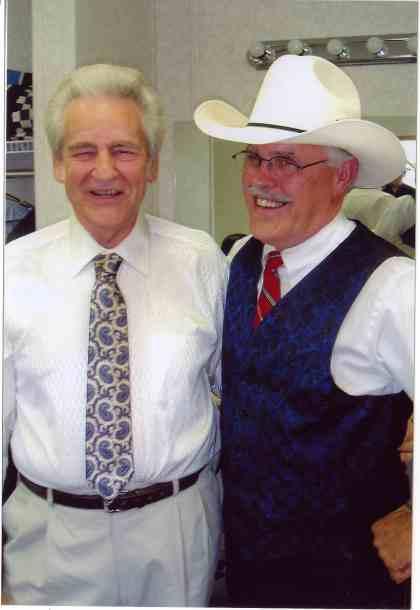 2006 - Del McCoury & George McKnight