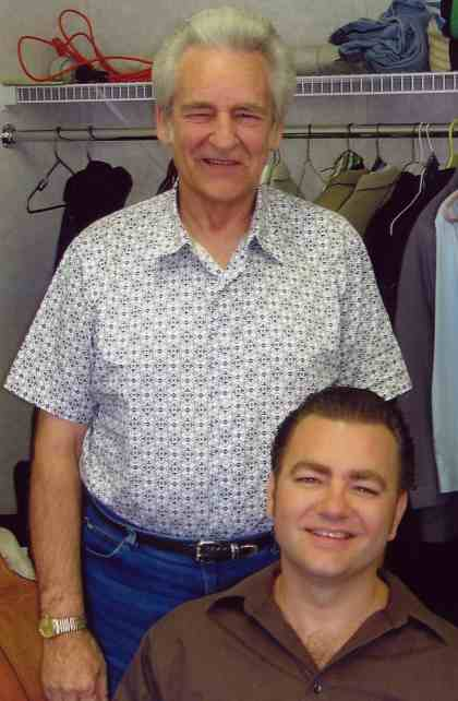 2006 - Del & Ronnie McCoury