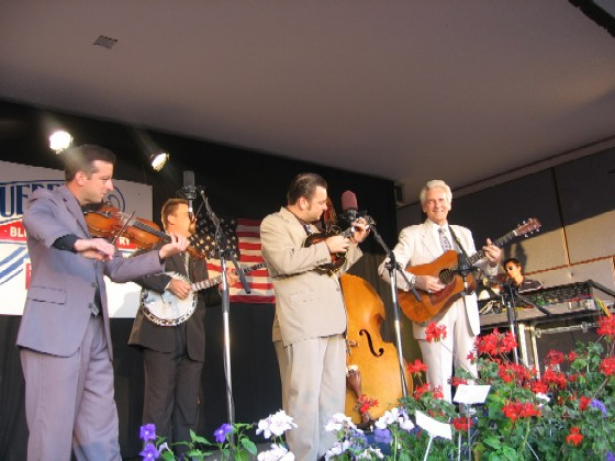 2006 - The Del McCoury Band