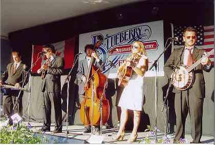 2006 - Hit & Run Bluegrass