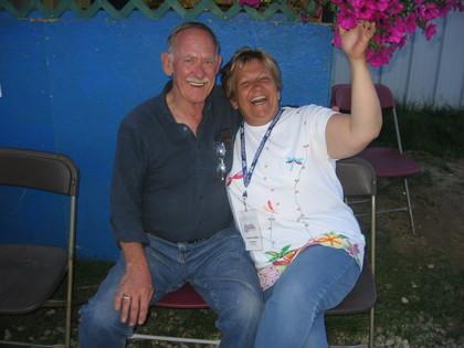 2006 - Ian VanDusen & Francie Sobon