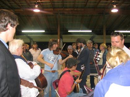 2006 - IIIrd Generation jamming