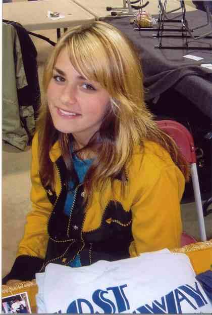 2006 - Kayla Hotte