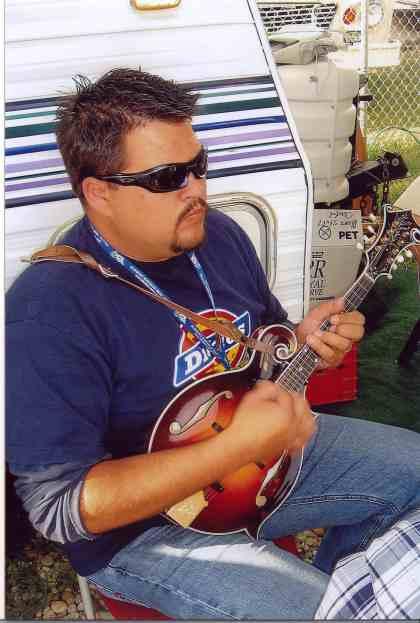 2006 - Joe Ash of Lost Highway