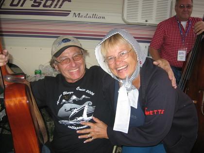 2006 - Ken Orrick & Janette