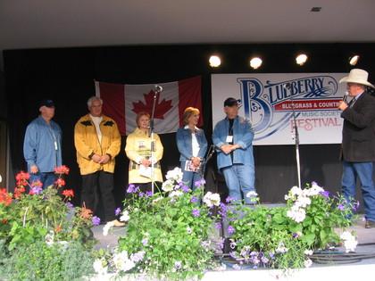 2006 - Opening Ceremonies
