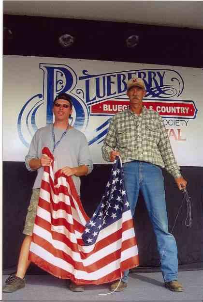 2006 - Troy & Chris