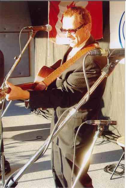 2006 - Rick Spinney