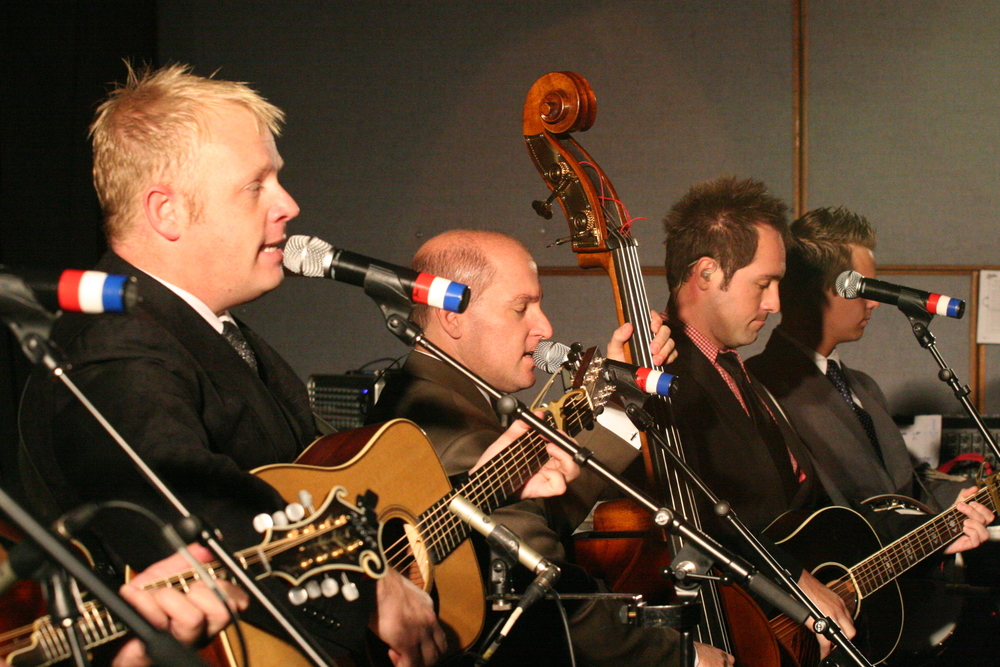 2010 - Dailey & Vincent
