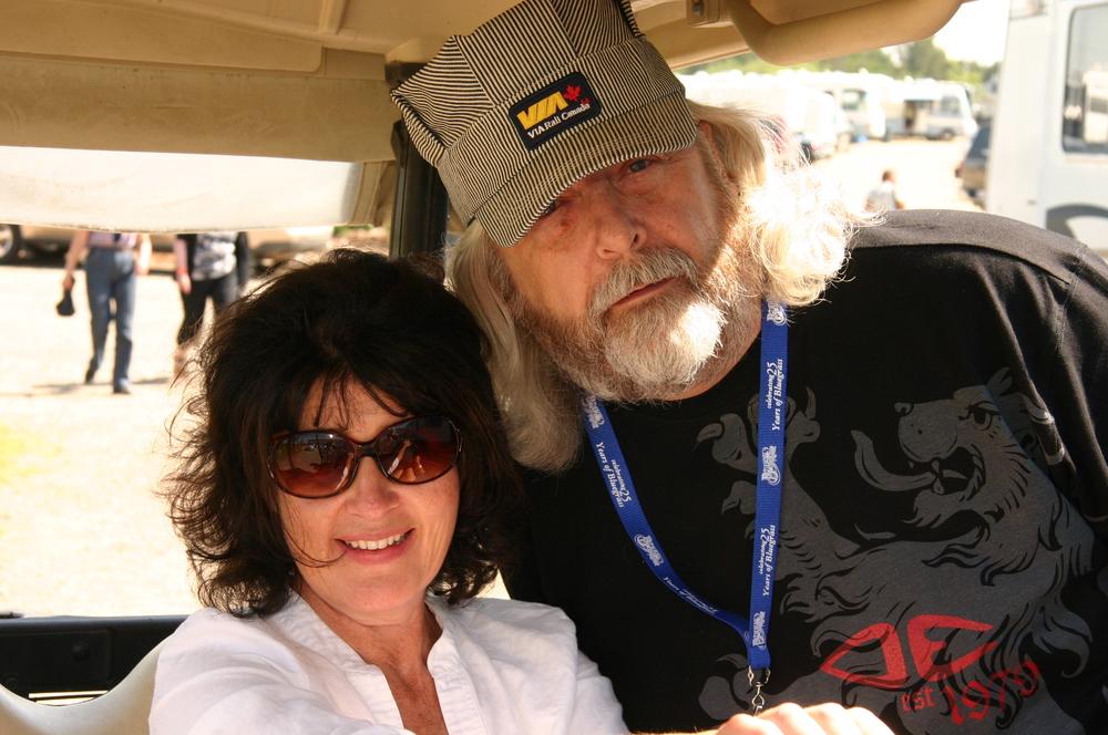 2010 - Anna Sommerville & Norm Sliter