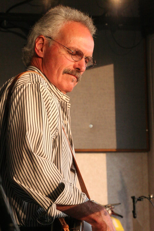 2010 - Terry Baucom - The Mashville Brigade
