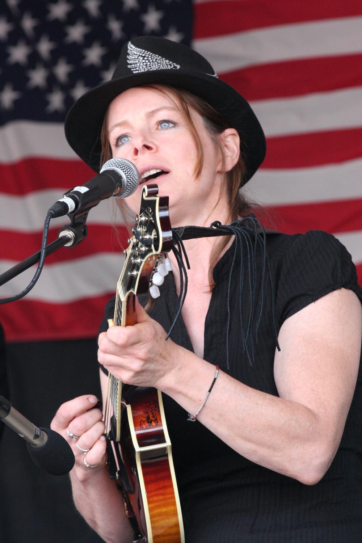 2010 - Jessi Jo Charles - Woodbend