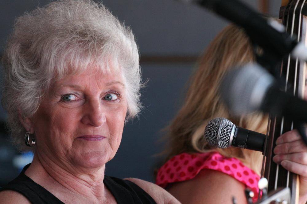 2010 - Carolyn Vincent