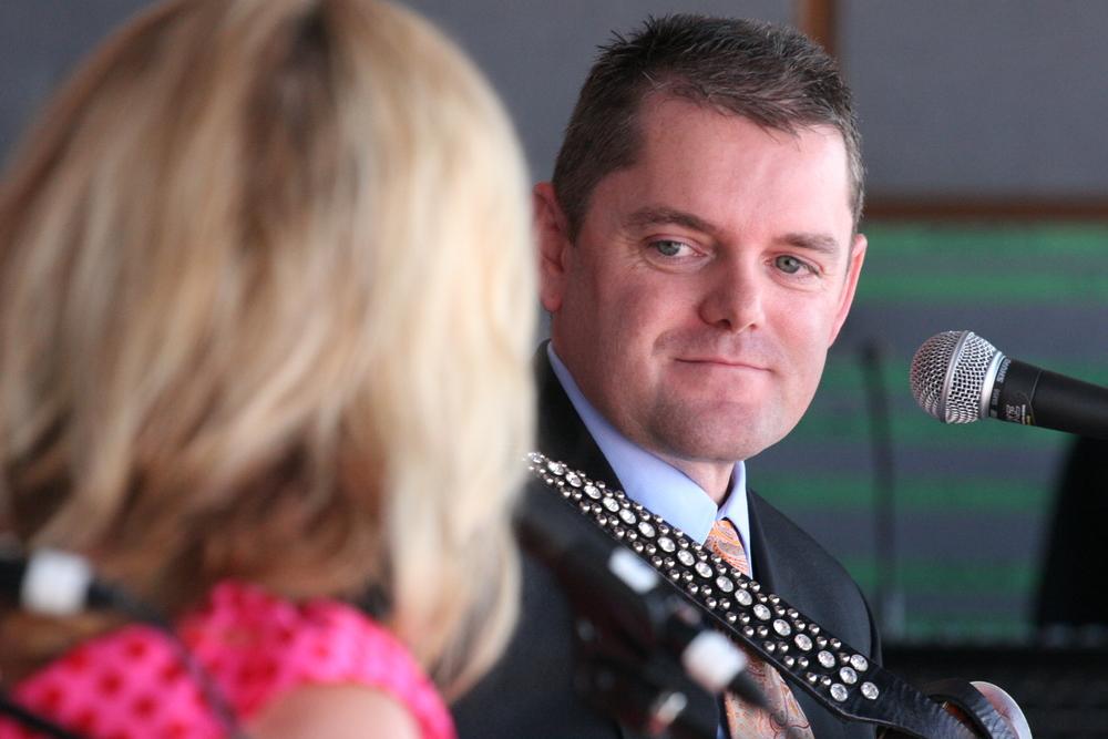 2010 - Brian Vincent