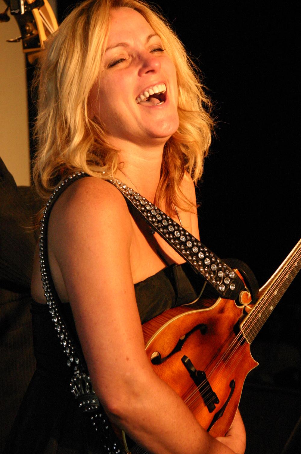 2010 - Rhonda Vincent