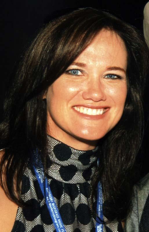 2009 - Alecia Nugent