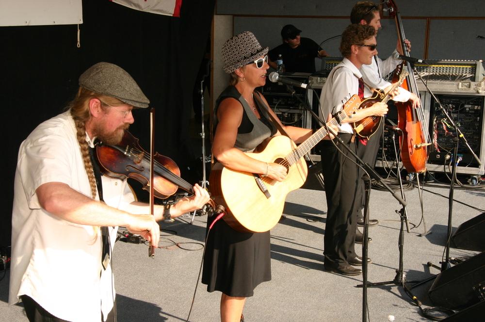 2009 - Back Porch Swing
