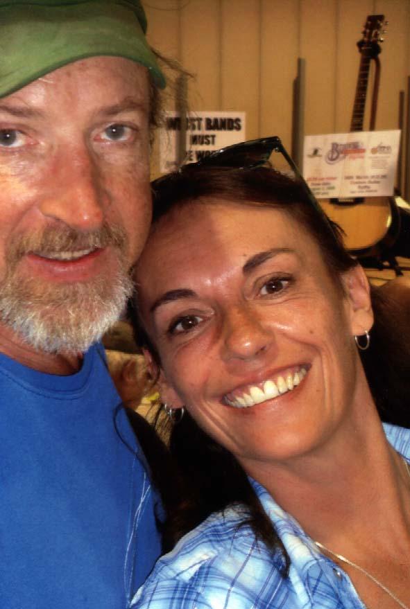2009 - Brian Gregg & Patsy Amico