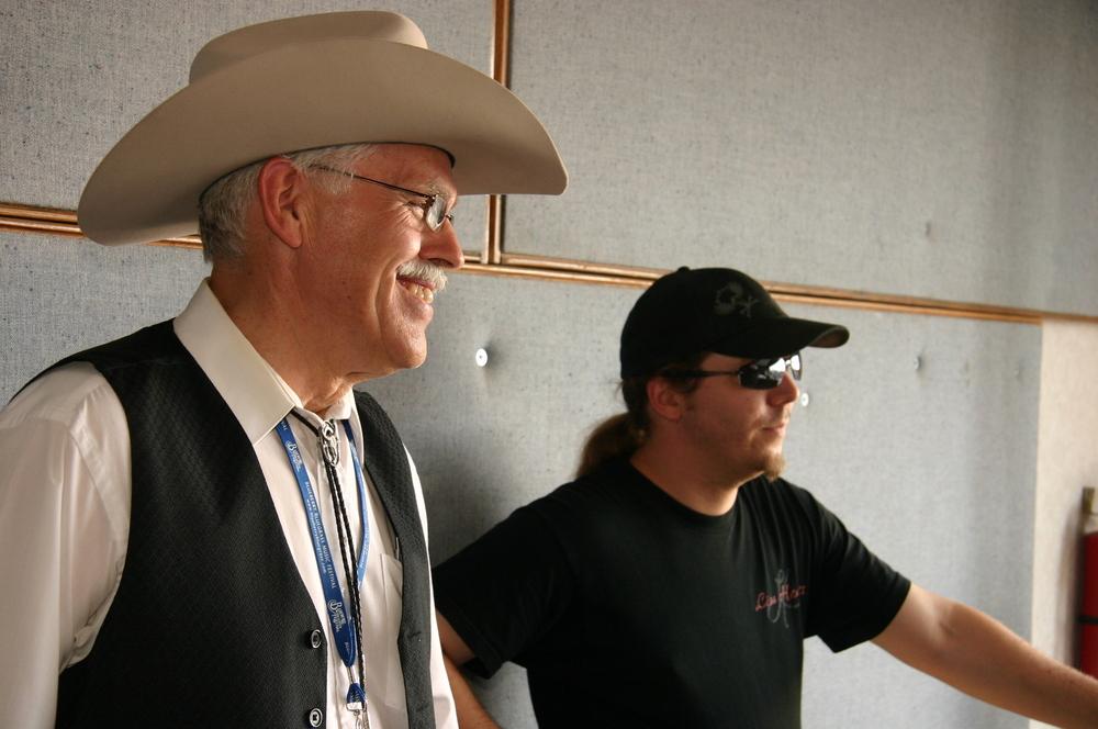 2009 - George McKnight