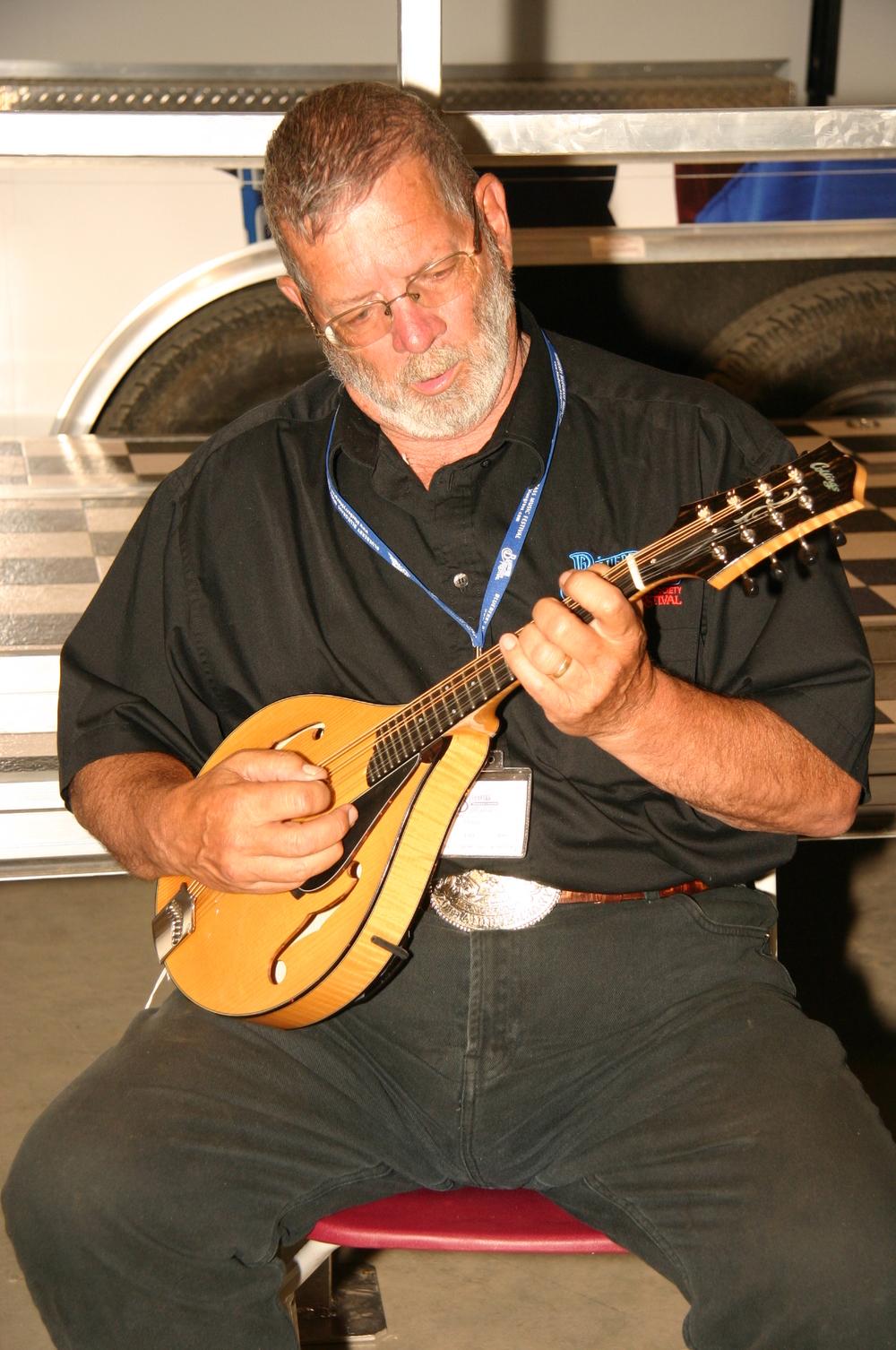 2009 - Doug Massey