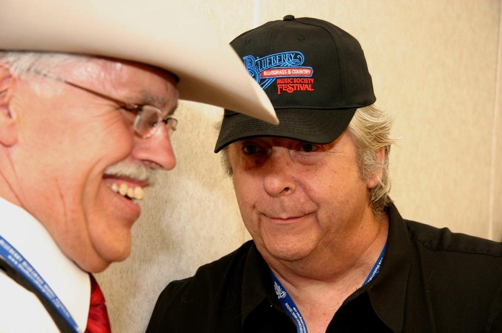 2009 - George McKnight & Norm Sliter
