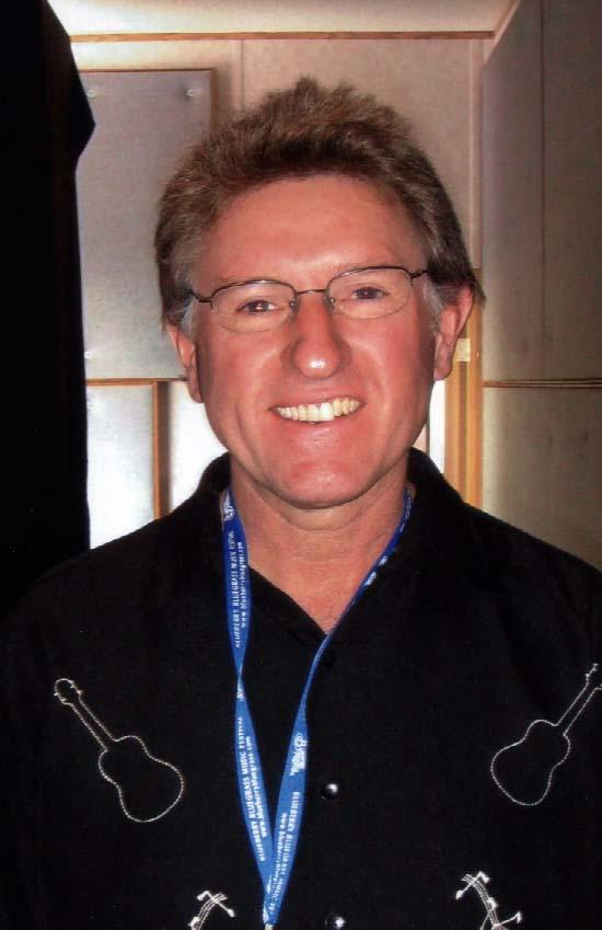 2009 - Jim Nunally - John Reischman & The Jaybirds