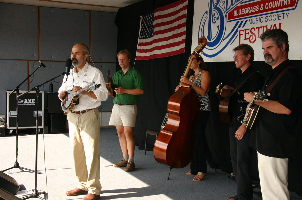 2009 - John Reischman & The Jaybirds