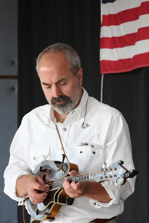 2009 - John Reischman