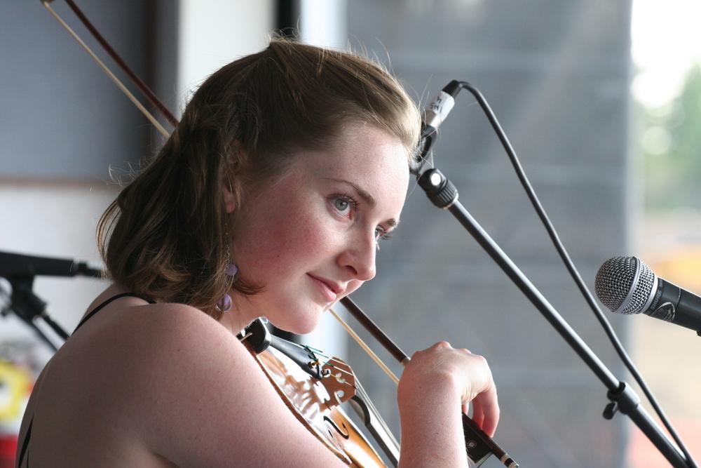 2009 - Lizzy Hoyt