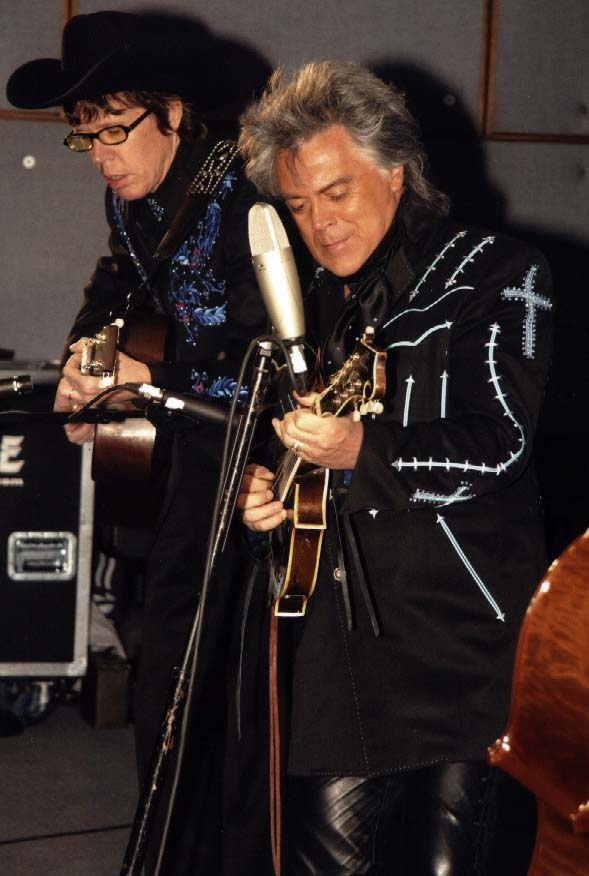 2009 - Cousin Kenny Vaughan & Marty Stuart