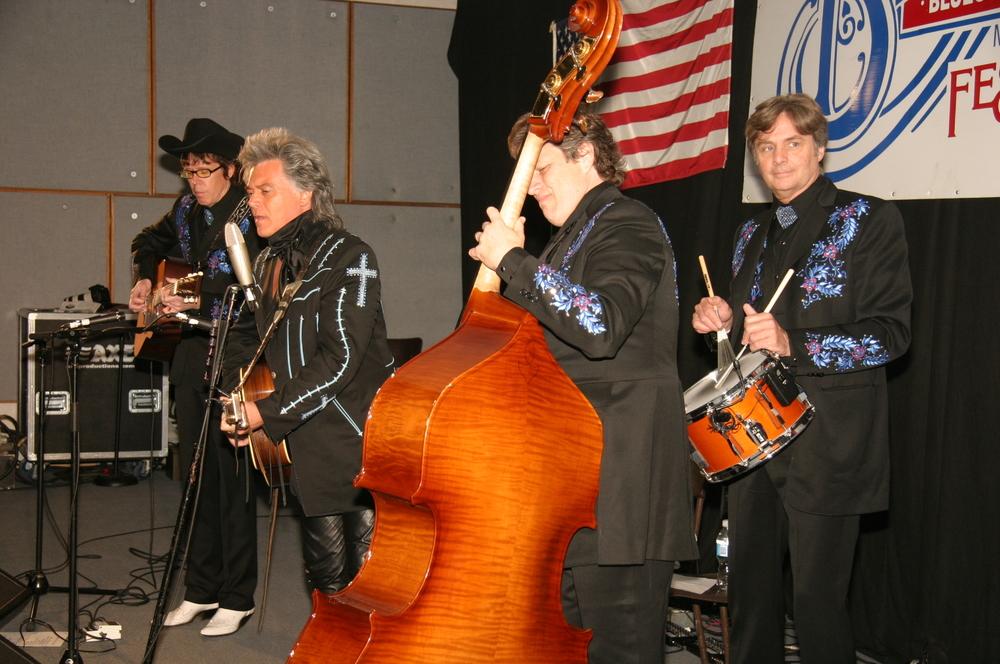2009 - Marty Stuart & His Fabulous Superlatives
