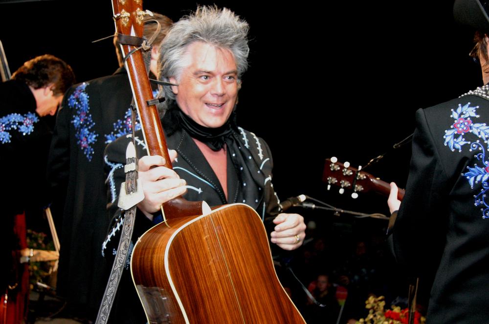 2009 - Marty Stuart