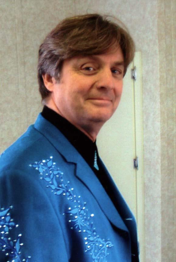 2009 - Handsome Harry Stinson