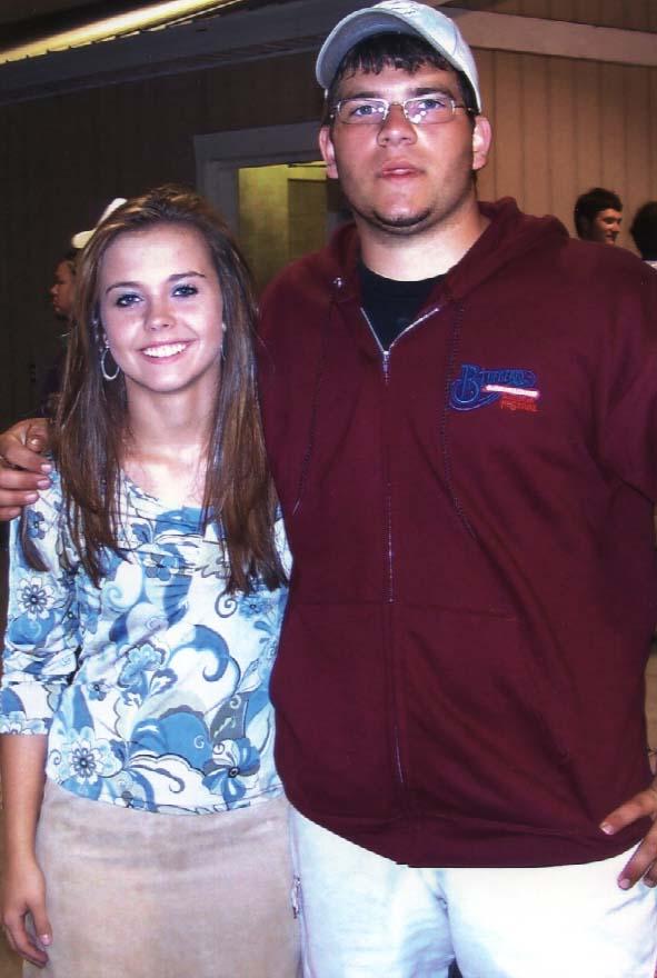 2009 - Sierra Hull & Nicholas