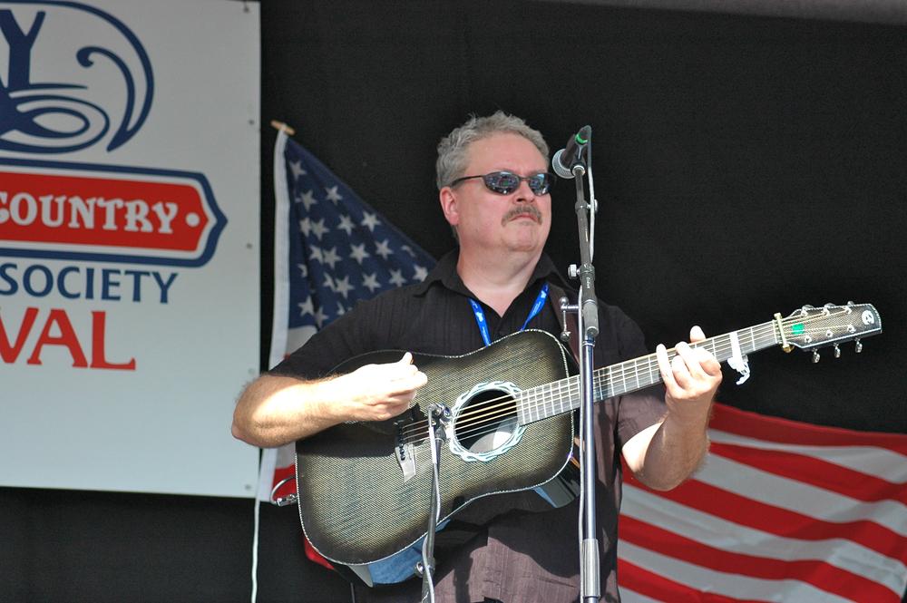 2012 - Tim Stafford - Blue Highway