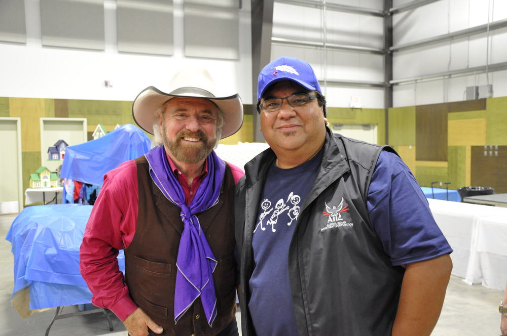 2012 - Michael Martin Murphey with Rocky Sinclair