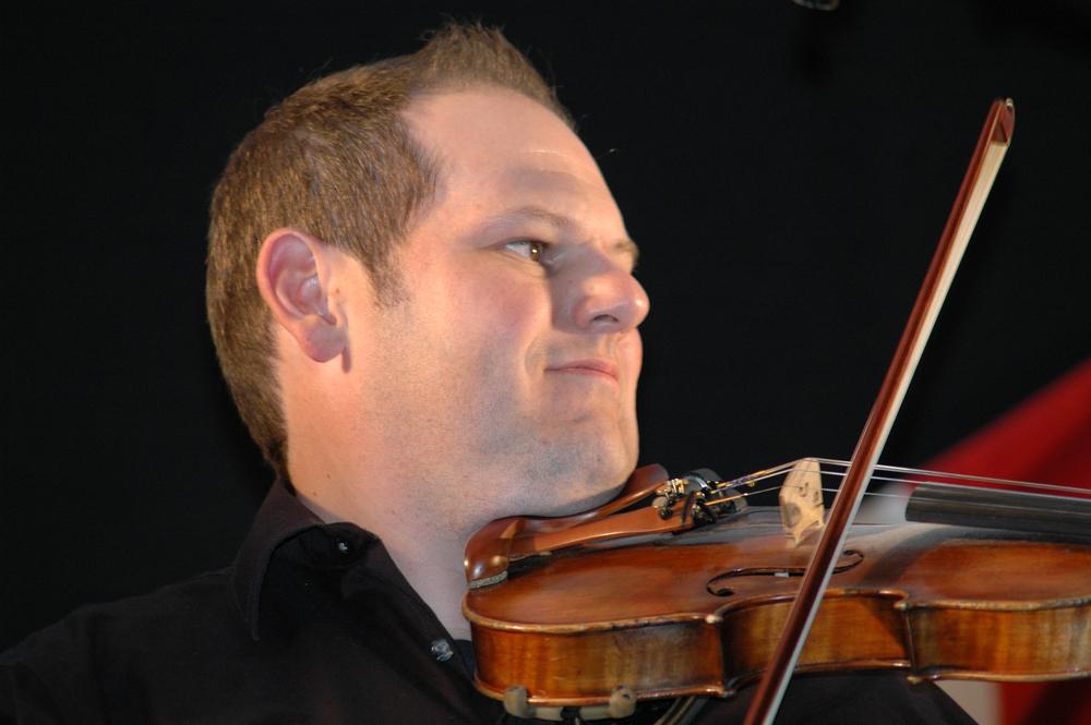 2012 - David Coe of Michael Martin Murphey's Rio Grande Band
