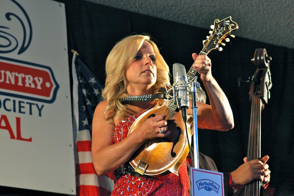 2012 - Rhonda Vincent