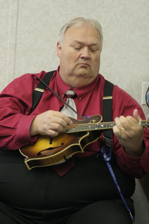 2008 - Frank Ray of Cedar Hill