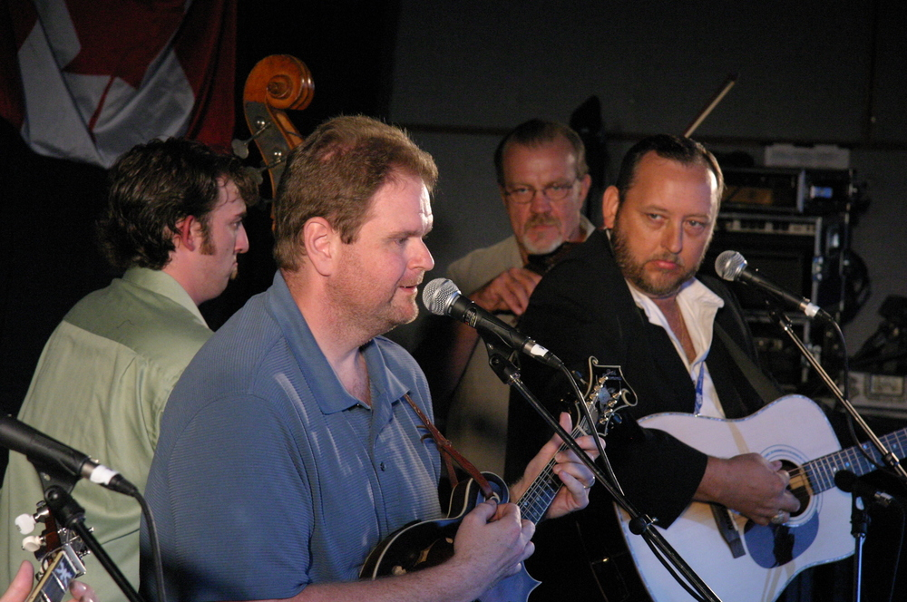 2008 - Don Rigsby & Midnight Call