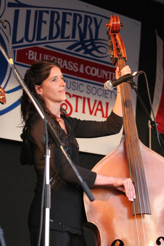 2008 - Nadine Douthwright