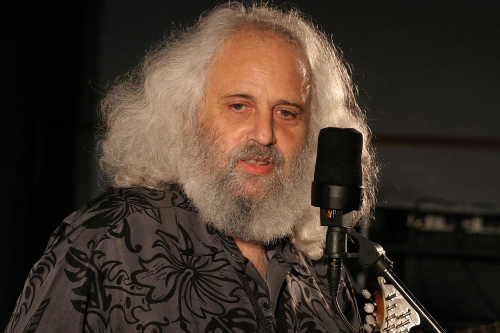 2008 - David Grisman