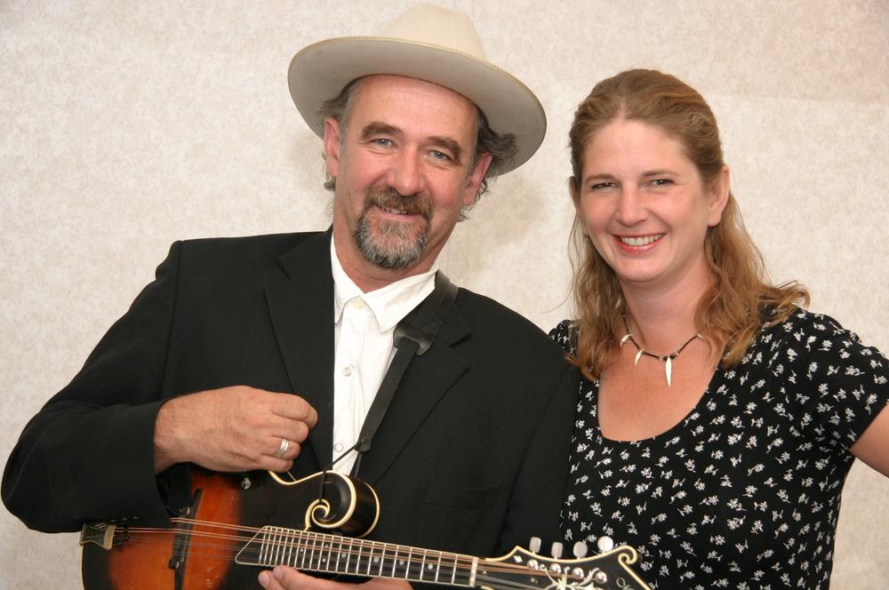 2008 - Bob Hamilton & Jenny Lester - Hungry Hill